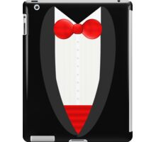 FormalFriday Tuxedo Shirt iPad Case/Skin
