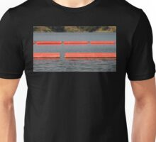 Lake Barriers Unisex T-Shirt