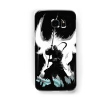 SIR ALONNE Samsung Galaxy Case/Skin