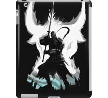 SIR ALONNE iPad Case/Skin