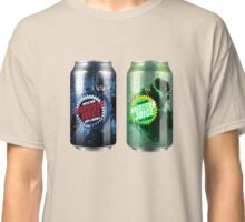 Halo Infection Drinks Classic T-Shirt