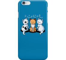 Mewsic iPhone Case/Skin