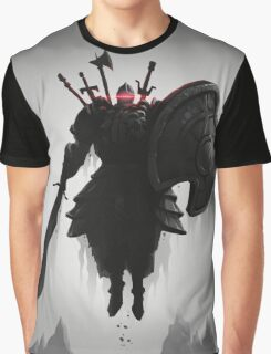 THE PURSUER Graphic T-Shirt