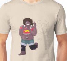 Smoky Quartz Unisex T-Shirt