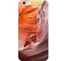 Beauty in an alien world... Rattlesnake Canyon iPhone Case/Skin