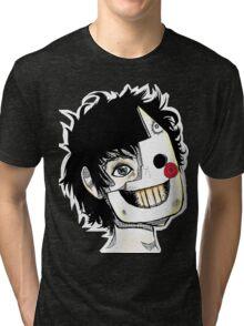 Zacharie  Tri-blend T-Shirt
