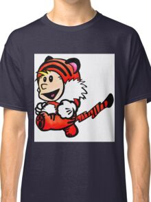 Super Calvin and Hobbes Classic T-Shirt