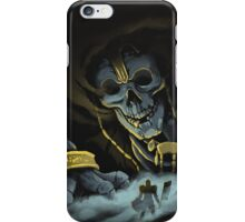 HIGH LORD WOLNIR iPhone Case/Skin