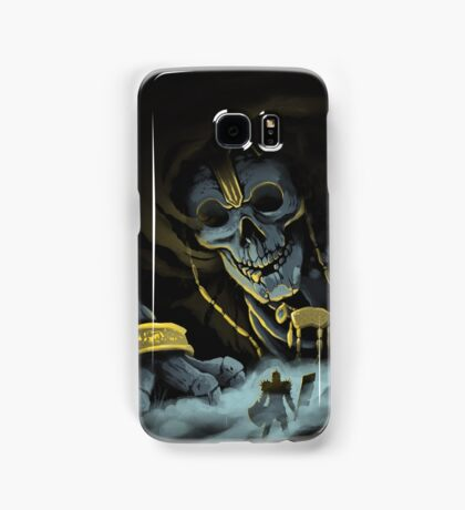 HIGH LORD WOLNIR Samsung Galaxy Case/Skin
