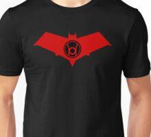 Jason gets the lantern he deserves! Unisex T-Shirt