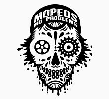 MOPEDS MO PROBLEMS Unisex T-Shirt