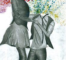 Take a dance. by Tristan Walden