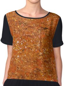 Meat Sauce (funny, troll) Chiffon Top