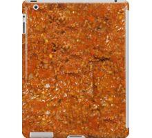 Meat Sauce (funny, troll) iPad Case/Skin