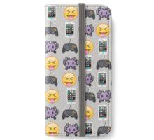Techy Emojis iPhone Wallet/Case/Skin