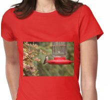 Summer Jewel Womens Fitted T-Shirt
