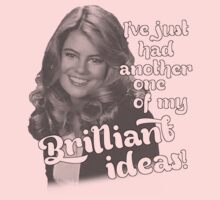 "Blair Warner ""Brilliant Ideas!"" by RobC13"