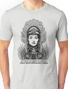 The Impossible Girl Unisex T-Shirt