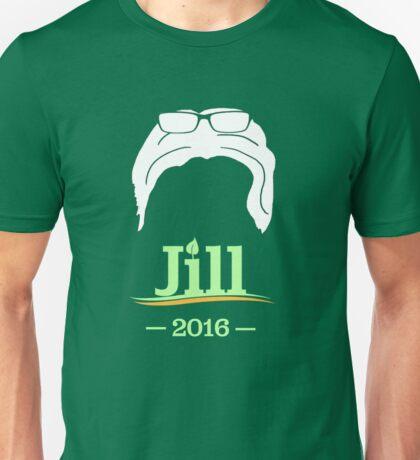 Jill 2016 Unisex T-Shirt