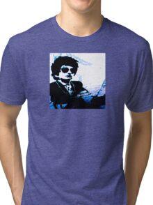 Stencil  Tri-blend T-Shirt