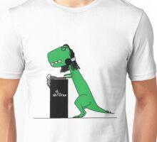 Skrill-Rex Unisex T-Shirt