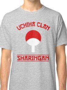 Uchiha Clan Classic T-Shirt