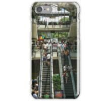 Temple of Commerce - the Canberra Centre (2) iPhone Case/Skin