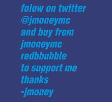 JMoneyMC [OFFICIAL MERCHANDICE]  T-Shirt