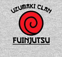 Uzumaki Clan Unisex T-Shirt