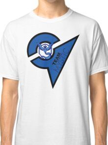 Team Mystic Gym Classic T-Shirt