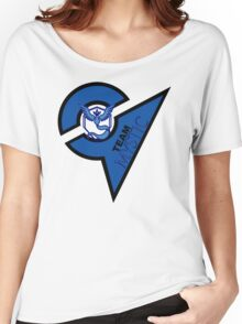Team Mystic Gym Women's Relaxed Fit T-Shirt