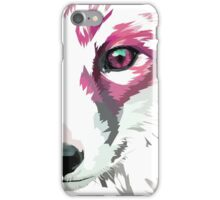 Shattered Fox iPhone Case/Skin