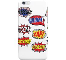 Get Your Comic-Con iPhone Case/Skin