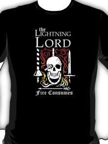 The Lightning Lord T-Shirt