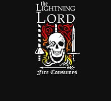 The Lightning Lord Unisex T-Shirt