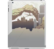 Urban Landscape Lost iPad Case/Skin