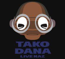 Tako Dana (Live Maz) Kids Tee