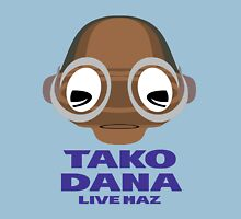 Tako Dana (Live Maz) Unisex T-Shirt