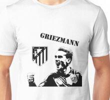 Antoine Griezmann - Atletico Madrid Unisex T-Shirt