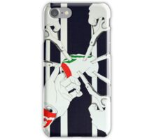 Hands and Cans iPhone Case/Skin
