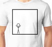Stickman Unisex T-Shirt