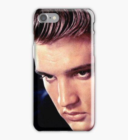 Elvis Presley - The King iPhone Case/Skin