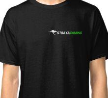 StrayaGaming Official Logo Classic T-Shirt