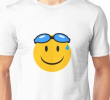 schwimmen Unisex T-Shirt