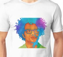 Richard Ayoade Unisex T-Shirt