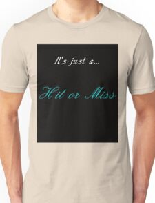 Jacob Sartorius Hit or Miss T-Shirt