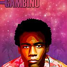 Childish Gambino #3 by mekaspencer