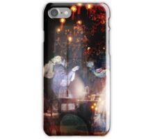Macabre Waltz iPhone Case/Skin