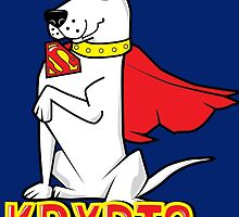 Krypto  by forup