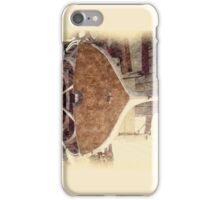 Pride of Baltimore II - Chasseur iPhone Case/Skin